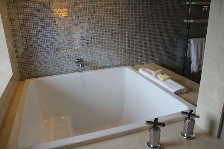 Cosmopolitan Hotel Las Vegas One Bedroom Terrace Fountain View - Room Number 3395