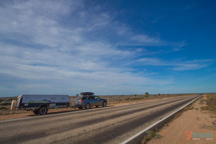 The Nullabor Plain, Western Australia