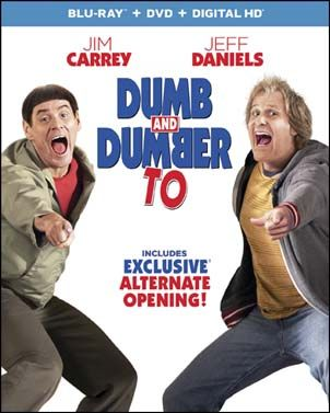 6 Things About Dumb and Dumber To Blu-ray #DumbTo