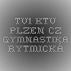 tv1.ktv-plzen.cz gymnastika rytmická