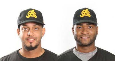 LIDOM: Las Águilas Cibaeñas dejan en libertad a Ricardo Nanita y Nelson Payano
