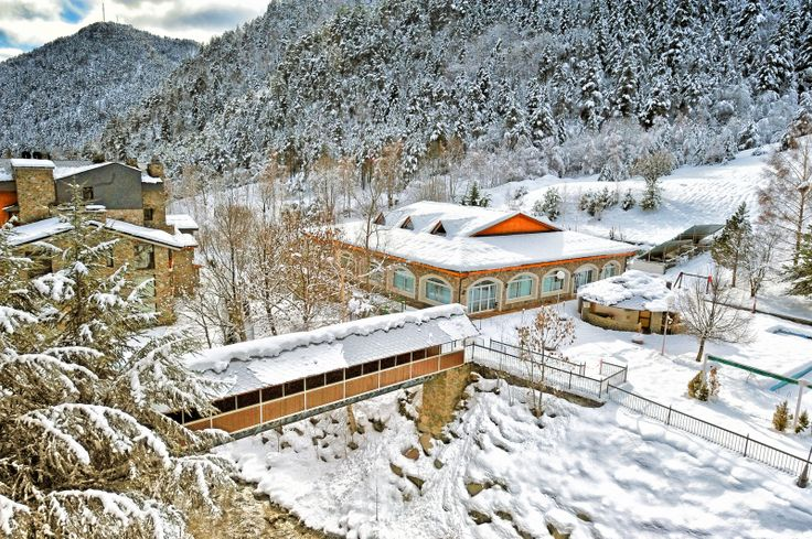Sant Gothard Hotel | mountain hotel in Andorra