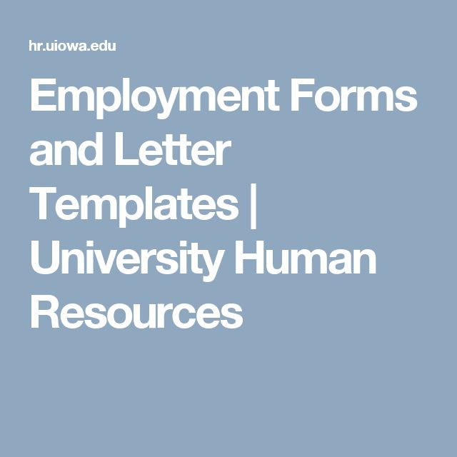 Más de 25 ideas increíbles sobre Employment form en Pinterest - employment applications