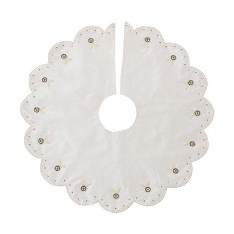 アンシラ ツリースカート ホワイト