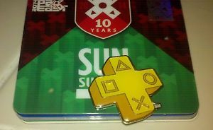 Buy PAX east playstation plus lapel pin magnet sony promo not pinny arcade ps4 e in Cheap Price on m.alibaba.com