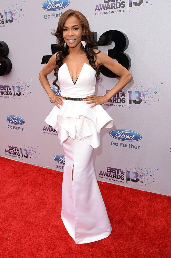 BET Awards Best Dressed 2013: Mariah Carey More