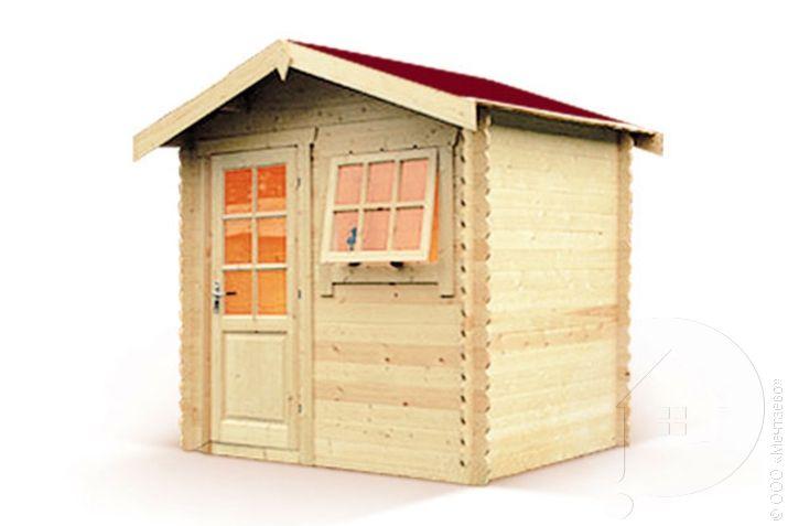 Купить домик садовый «Баттерфляй» под ключ: цена, фото, проект и планировка / Садовые дома / Мечтаево.ру Площадь: 3,9 м2 Размер: 2,5х2 м 65000 + 10000 фундамент