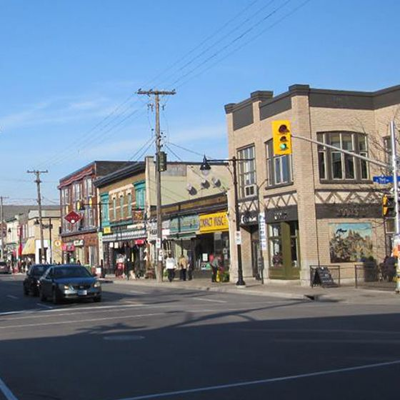 The Best Shops and Eateries in Ottawa's Glebe