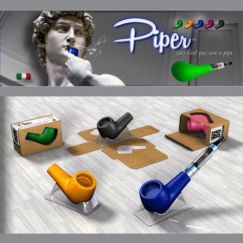 Piper - Delicious Monsta - Best Electronic Cigarettes & E-cigarettes Australia. e-Liquids, e-cigs and top vaping Products for Australia.