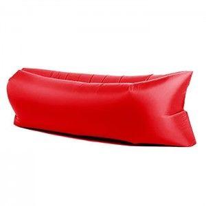 Hamac gonflable géant rouge est un hamac auto-gonflant très résistant a tout environnement. Ce hamac, pouf, transat, sofa ou même canapé gonflable est facilement transportable http://www.hamac-detente.fr/hamac-trekking-randonnee/737-hamac-gonflable-geant-rouge.html #hamac #gonblable