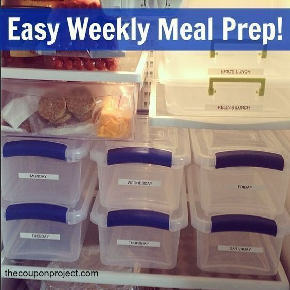 20 Make Ahead Camping Recipes For Easy Meal Planning: 25+ Best Ideas About Daycare Meals On Pinterest
