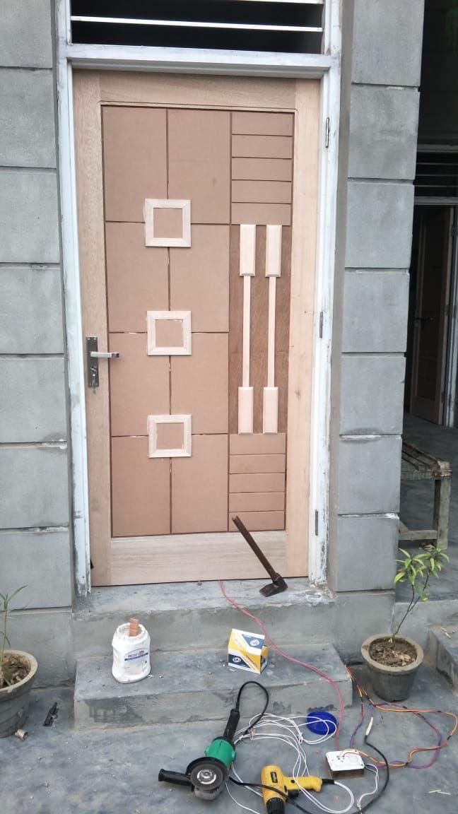 Homemade Doors Design Wood Working Idea Homemade Door Design Front Door Design Wood Door Design Wood Wooden Door Design