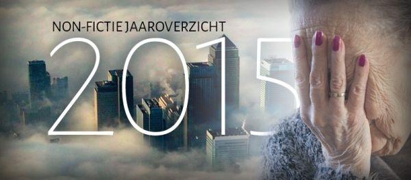 Non-fictie jaaroverzicht: bankiers en moeders | Hebban.nl