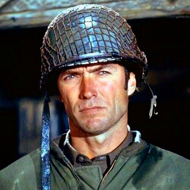 Kelly's Heroes 1970 Clint Eastwood
