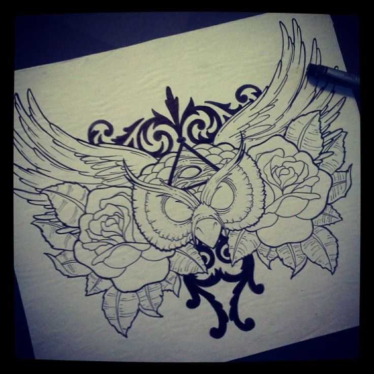 illuminati artwork   Illuminati Owl by AlicornsAndUnigators