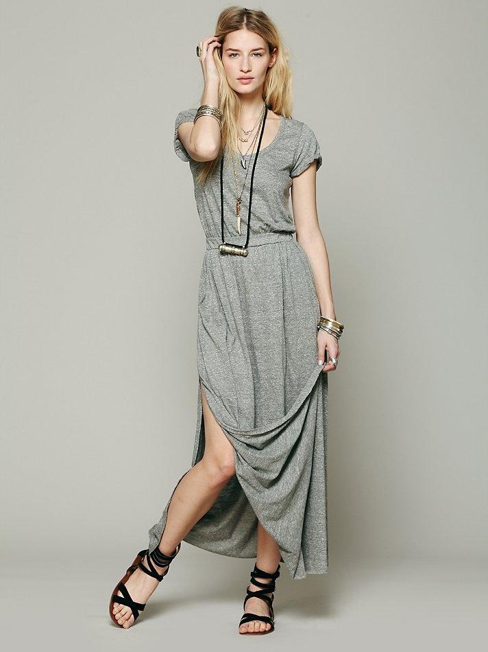 Free People Audrina Maxi Dress, $88.00