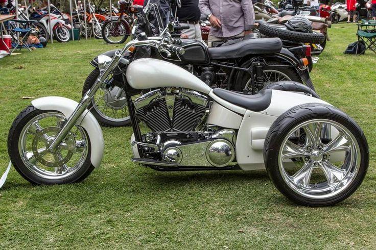 2009 Harley-Davidson Harley Davidson Trike Conversion | eBay Motors, Motorcycles, Harley-Davidson | eBay!