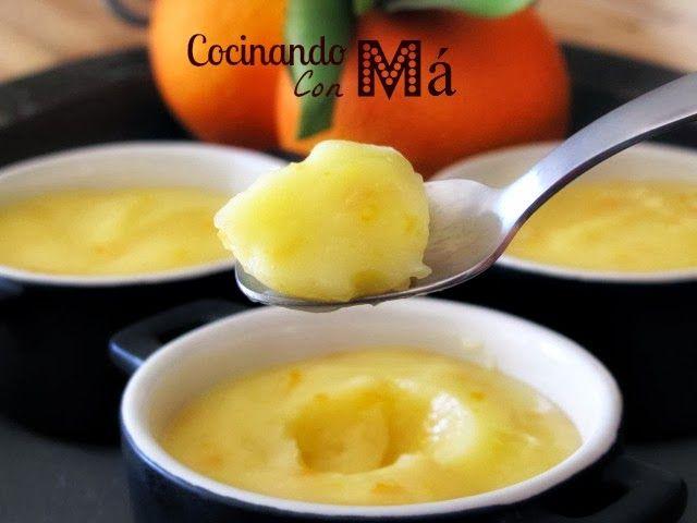 Cocinando Con Má: Orange Curd