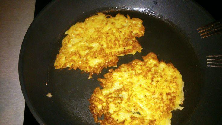 Kartoflane placki