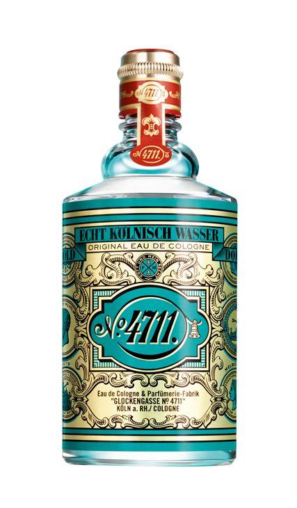 4711 Original Eau de Cologne - Parfums dans le spotlight - Webshop ICI PARIS XL