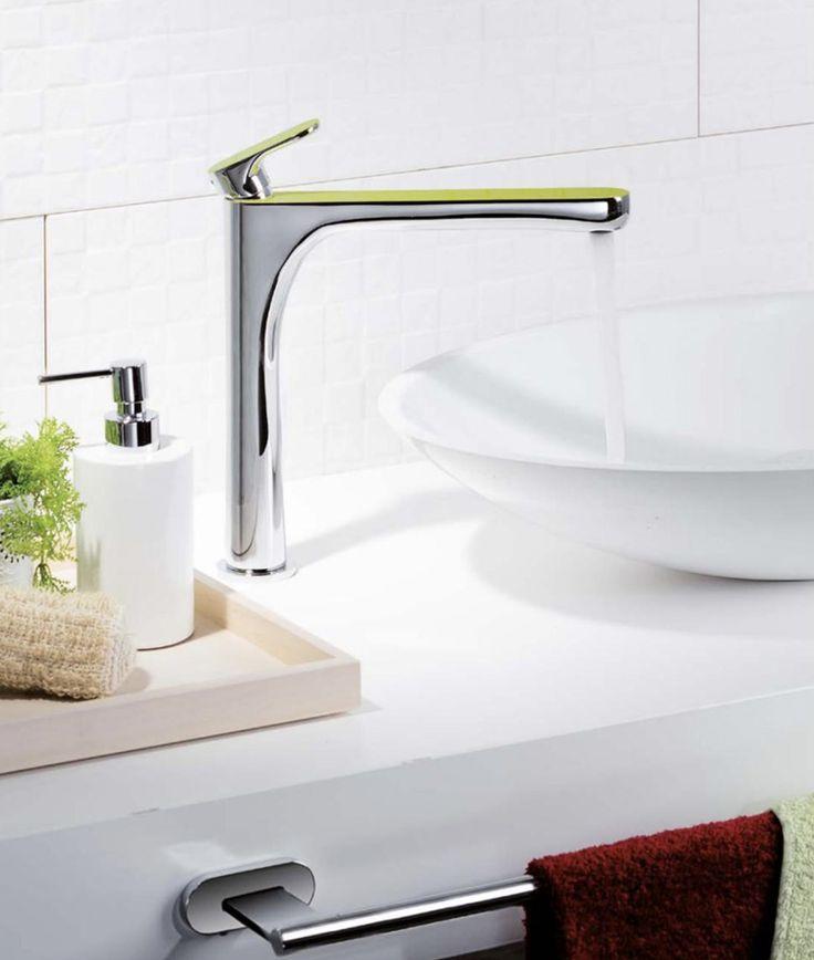 16 besten AXOR Starck Organic Bilder auf Pinterest Badezimmer - wasserhahn für küche