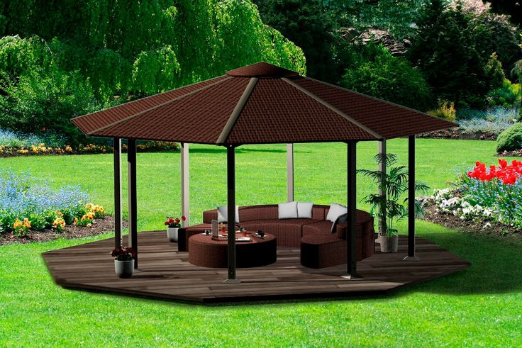 Gazebo # Gazebo Apartments Denton