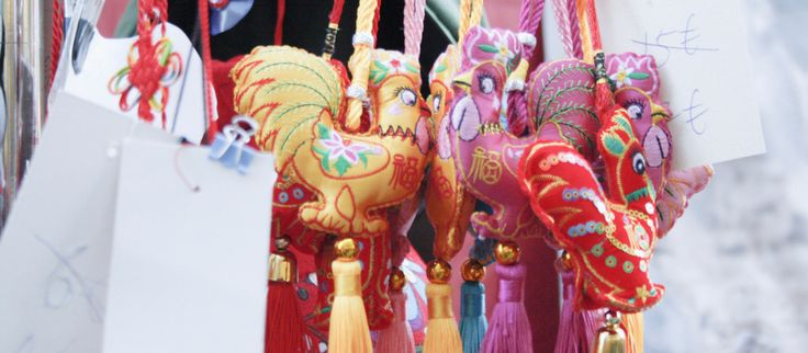 Chinese New Year in Helsinki