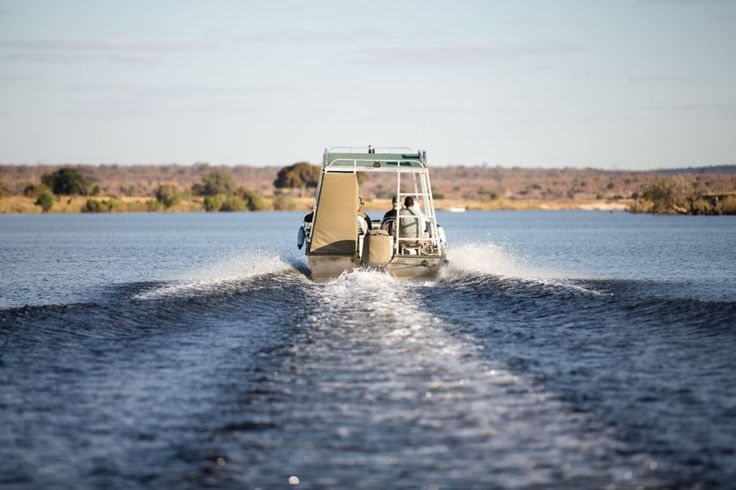 10 Things you may not know about Chobe National Park