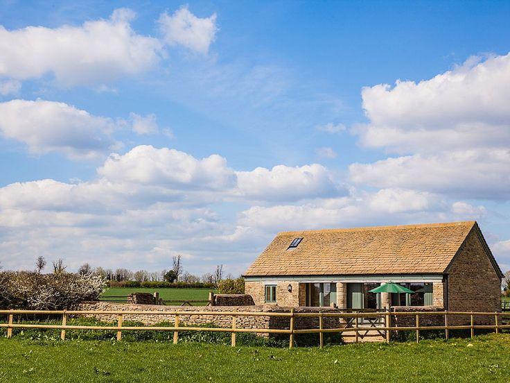 - Keeper's Barn