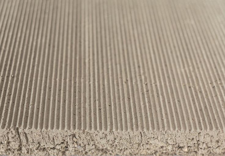 argilla cruda
