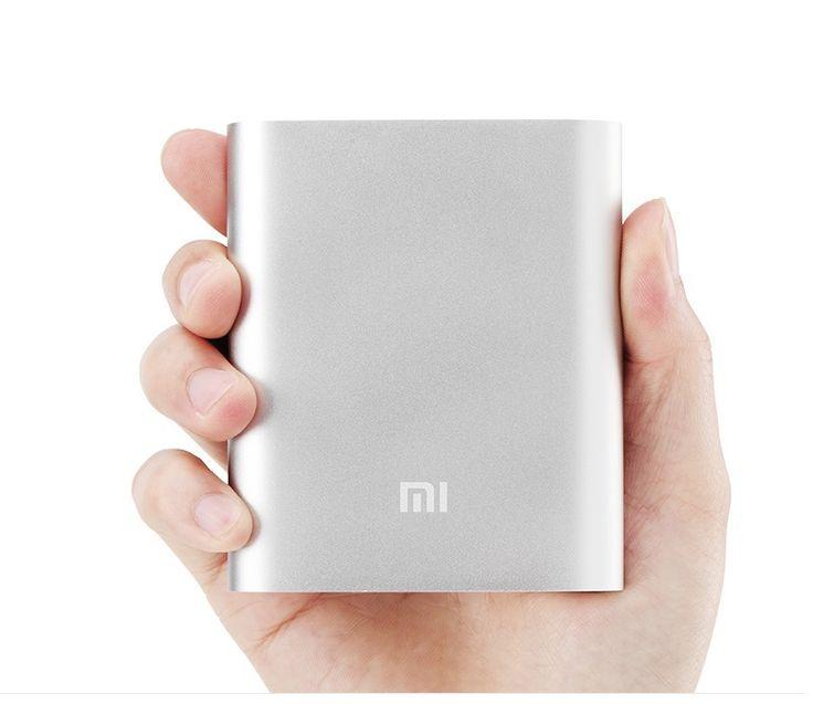 Xiaomi 10000mAh Power Bank, Special Price from Banggood - Mobiles-Coupons