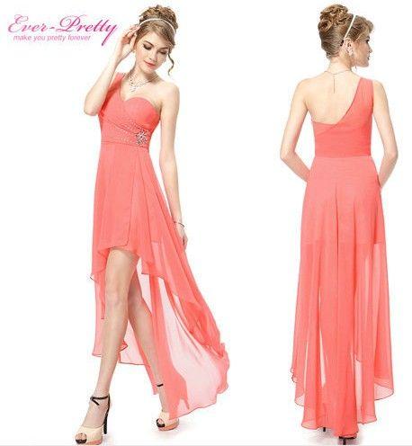 Večerní šaty Ever Pretty – oranžové- společenské šaty – POŠTOVNÉ ZDARMA Na tento produkt se vztahuje nejen zajímavá sleva, ale také poštovné zdarma! Využij této výhodné nabídky a ušetři na poštovném, stejně jako to udělalo …