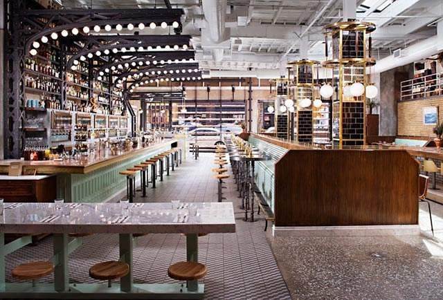 San Diego's 12 Most Beautiful Bars