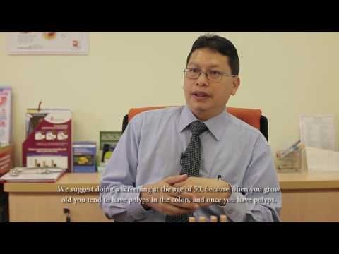 Can digestive problems be an indication of early or late stage colon cancer? - WATCH VIDEO HERE -> http://bestcancer.solutions/can-digestive-problems-be-an-indication-of-early-or-late-stage-colon-cancer    *** signs of colon cancer ***   Gastroenterologist, Dr. Sheikh Anwar Abdullah from Sunway Medical Centre (Malaysia) offers insights into the signs of colon cancer as well as their correlation with digestive problems. Video credits to the YouTube channel owner