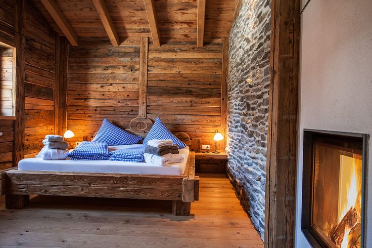 Chalet Resort LaPosch Biberwier / Zugspitz Arena Tirol - Chalets
