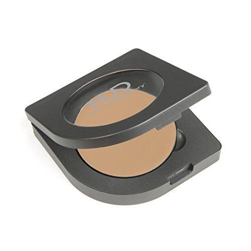 MUD Blue Corrector 2 Corrector Compact 3.5 g MUD - Makeup...