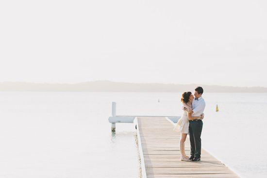 Wedding at Rafferty's Resort at Lake Macquarie