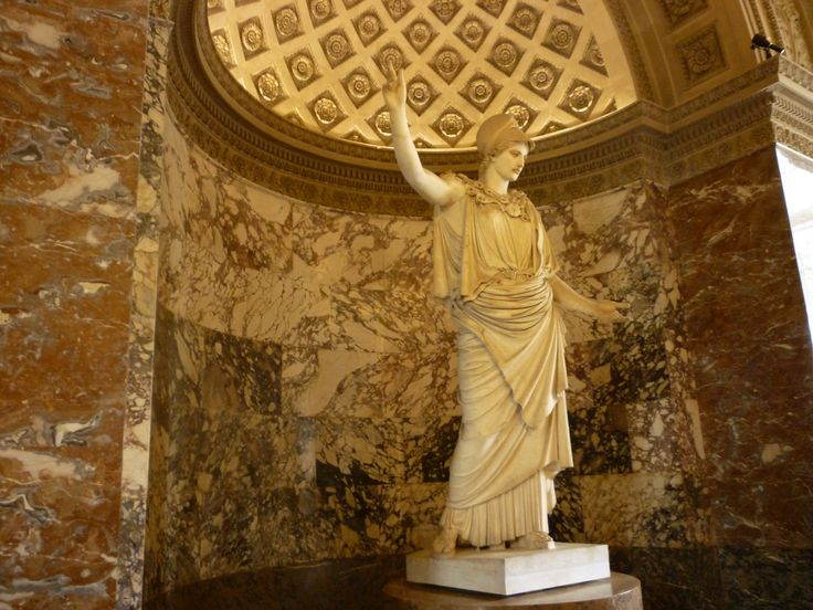 Athena(Minerva)