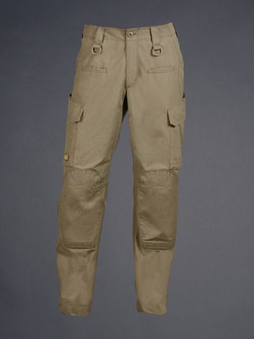 Force 10 Cargo Pant - NYCO Ripstop