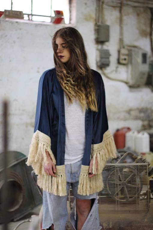 Karavan Clothing #karavan #karavanclothing #kimono