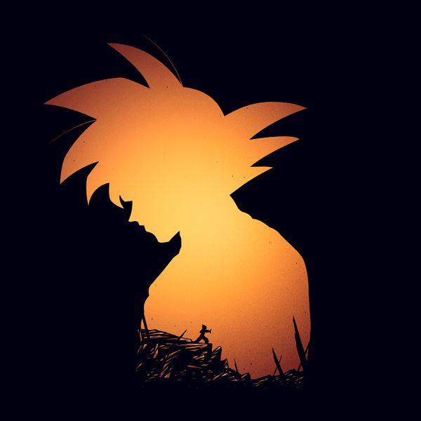 Goku Day - 20 ilustrações para comemorar o dia do maior herói de todos os tempos