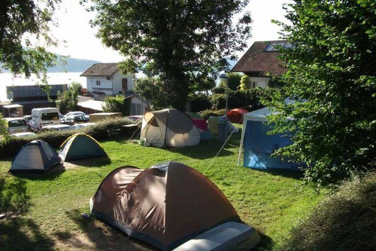 Camping de la Plage ATC-Routes du Monde