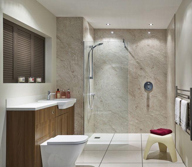 Best 25 Waterproof Bathroom Wall Panels Ideas On Pinterest Interesting Waterproof Wall Panels For Bathrooms Decorating Design
