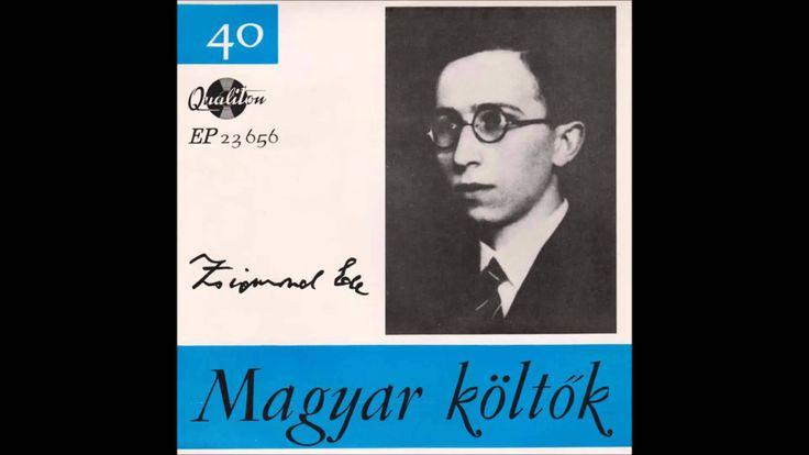 Zsigmond Ede - Elszántan és szeliden (Előadja: Horváth Ferenc)