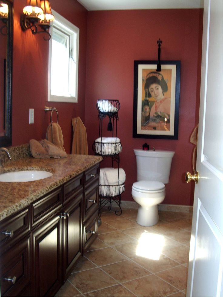 Master Bathroom Design AOS Architect Projects