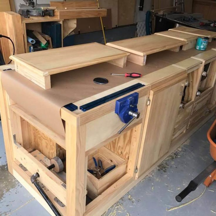 Japanese Workbenches Woodworking In 2020 Workbench Plans Diy Workbench Plans Portable Workbench