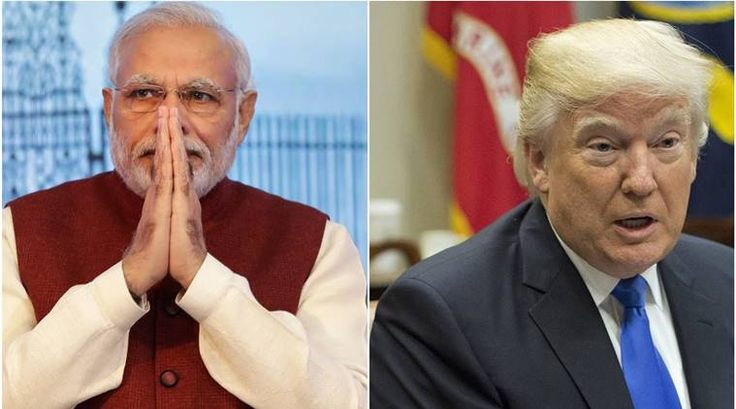 As the Trump and Modi relations grow, it is important to note how different the two leaders are in terms of politics and governance. Trumpvsmodi #donaltrumpvsmodi #trumpormodi