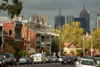 Best Streets: Fitzroy North