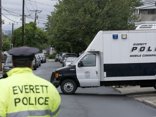 Documents: Boston terror suspect planned knife attacks on 'boys in blue' Kevin Johnson and G. Jeffrey MacDonald, USA TODAY