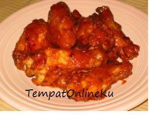 resep ayam goreng balado enak